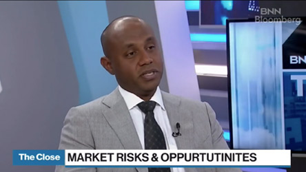 How to navigate a volatile market