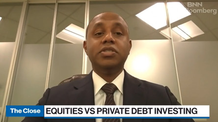 Jay Bala discusses outlook on the equity and private debt